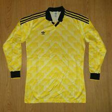 More details for vintage adidas football shirt trikot jersey borussia dortmund bvb 1988 template
