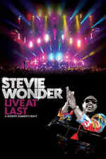 Stevie Wonder A  Poster 13x19 inches