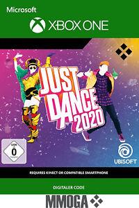 Just Dance 2020 - Xbox One Spiel Download Code - DE/Worldwide