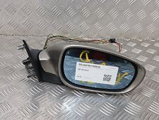 Right Rear View Mirror Electric Foldable Passenger LHD - Peugeot 607