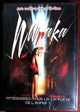 (H14)DVD - NARAKA - Atteindrez vous la 19e porte de l'enfer ?  - Neuf