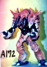 """6""""Guyver Monstrous Zerebubuth Vinyl Model Kit 1/10"""
