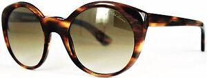 Ralph Lauren Damen Sonnenbrille RL8104-W 5007 52mm braun gemustert. #364 (38)