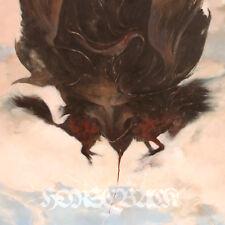 HORSEBACK The Gorgon Tongue: Impale Golden Horn...CD NEW Relapse Records CD7152R