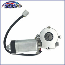 BRAND NEW POWER WINDOW MOTOR FRONT LEFT FOR FORD MUSTANG 80-93 MERCURY 83093