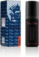 The Man Cobalt Milton Lloyd - For Men - 50ml - Eau De Toilette New