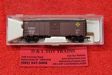 50002483 Erie 1932 ARA Box Car NEW IN BOX
