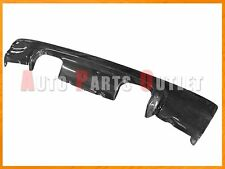 CSL Style Carbon Fiber Rear Bumper Diffuser For BMW 2001-2006 E46 M3 Only