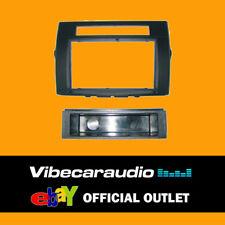 Autoleads FP-11-11/S Toyota Corolla Verso 2001-2007 Car Stereo Radio Facia Panel