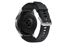 Samsung SM-R800NZSABTU Galaxy  Bluetooth Smart Watch - Silver