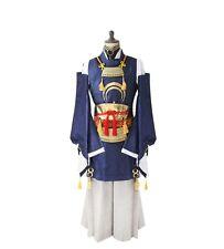 The Sword Dance Touken Ranbu Online cosplay costume Mikazuki Munechika pre made