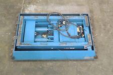 Advance Lifts Scissor Lift Table P 4036d 269380301b 4000lb Capacity