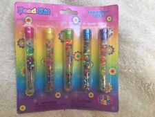 Lisa Frank Craft Bead Set Toy Make Jewelry NEW 5 Different Necklaces Or Rings