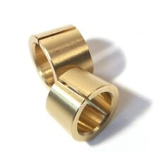 86077 Collet 7x6.5mm Brass 21 Size Savage 21 (2) ETS Hobby Shop