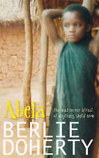 Abela: The Girl Who Saw Lions by Doherty, Berlie