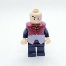 LEGO Rare New Zuko /& Firebender Armor Avatar The Last Airbender