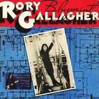 Rory Gallagher Blueprint LP VINYL UMC 2018 NEW