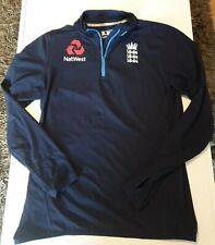 NEW BALANCE England Cricket Training Top M