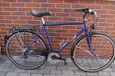 54cm 90s Touring bike ALLEGRO 246DLXShimano Deore LX DX tubes Hi-Ten 2500 ALESA