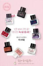 [FOELLIE] Feminine Care Hygiene Cleanser Inner Perfume Fragrance Scent (5ml)