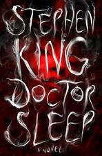 Doctor Sleep von Stephen King (2013, Gebundene Ausgabe)