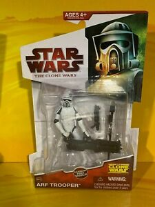 Star Wars - The Clone Wars - Clone ARF Trooper (CW10)