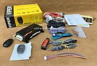 NEW Viper 4115V1 w/ Extra Remote (7111V) One-Way Car Remote Start Keyless Entry
