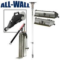 Drywall Master 10/12 Flat Box Set w/Handle, Pump, ADD A ZUNDER BANJO FOR $50