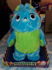 Toy Story 4 Bunny Signature Collection Deluxe Carnival Plush Disney Film Replica