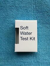 Soft Water Soap Test Kit
