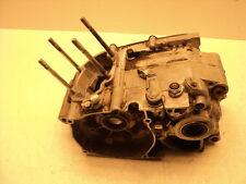 Yamaha DT175 DT 175 Enduro #5087 Motor / Engine Center Cases / Crankcase