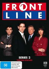 Frontline : Series 2 (DVD, 2006, 2-Disc Set)