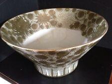 Vintage Kutani Bowl