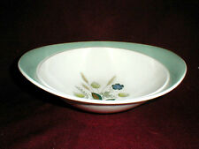 Wood & Son China England CLOVELLY Vegetable Bowl - No Lid (loc-big-fl)