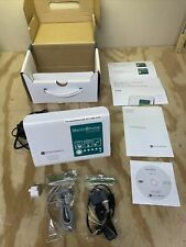 St Jude Medicalex1150 Merlinhome Transmitter New Withmanual Amp Cd Open Box
