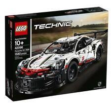 Lego Technic 42096 Porsche 911 RSR | Brand New in Retail Box | InHand Sealed