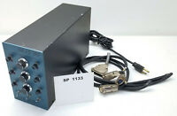 Dover Motion NEAT-203 3 Axis Translator Stepper Motor Driver - Stock #SP1133