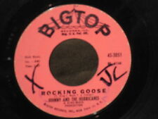 """JOhnny and The Hurricanes """"Revival/Rocking Goose"""" 45"""