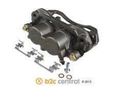 WBR Premium Remanufactured Brake Caliper w/o Brake Pads fits 2003-2007 GMC Savan