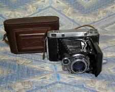Moskva-5 Moskov-5 Old Rare Vintage Medium Russian soviet camera USSR  6x6 6x9
