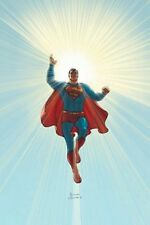 Absolute All-Star Superman by Grant Morrison: New