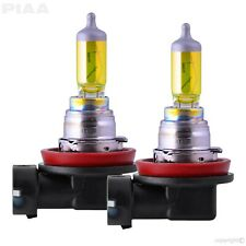 PIAA 22-13416 H16 Solar Yellow Replacement Bulb