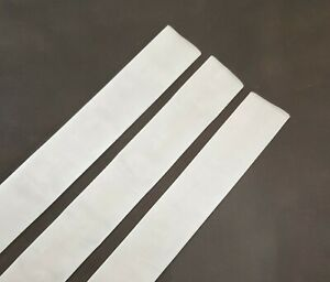 Schrumpfschlauch 39 transparent  5x 1 m Stange 3:1 13 mm