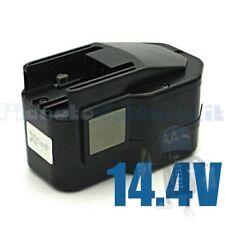 Batteria per  MILWAUKEE B9.6, BX9, 14.4V, 3000mAh, Ni-MH