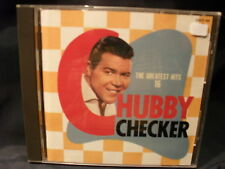 Chubby Checker - The Greatest Hits 16  -Japan CD