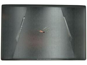 FOR ASUS ROG Strix GL753VD GL753VE Laptop Black LCD Back Cover FHD