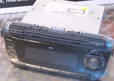 SEAT IBIZA MK5 RADIO CD PLAYER STEREO 6J0035153B (NO CODE)
