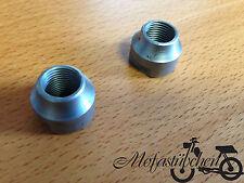 2 x Konus Achse Radlager Konen M 11 x 1 Für Hercules Prima 2 3 4 5 Mofa Optima