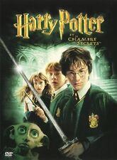 Harry Potter et la Chambre des Secrets - DVD