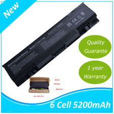 5200 mAh Batterie pour Dell Studio 1737 1735 RM791 451-10660 312-0711 MT342
